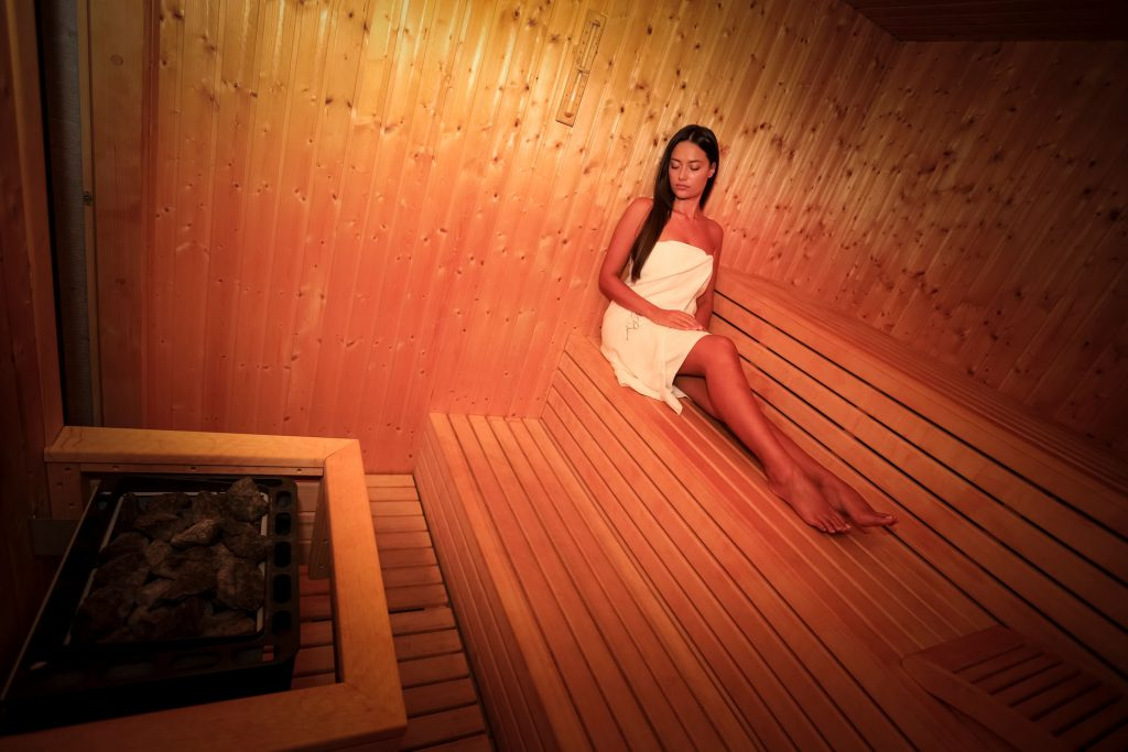 Di Spa Mindbody - Spa Zona Sauna