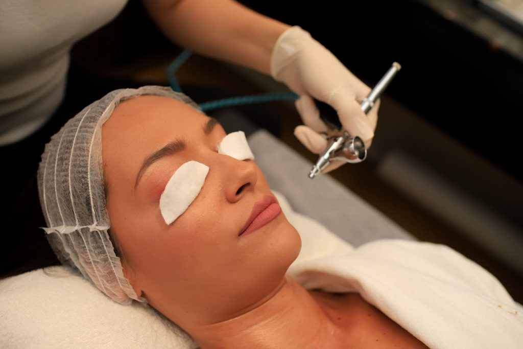 Di Spa Mindbody - Tretmani Lica Facial Treatments